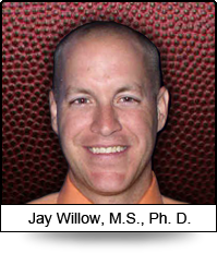 Jay Willow